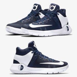 Nike KD Trey 5 IV Men's Shoes